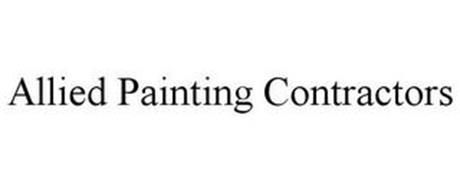 ALLIED PAINTING CONTRACTORS