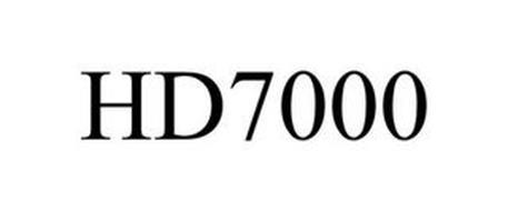 HD7000