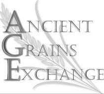 ANCIENT GRAINS EXCHANGE