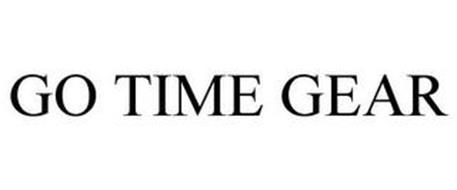 GO TIME GEAR