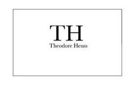 TH THEODORE HEUSS