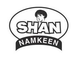 SHAN NAMKEEN