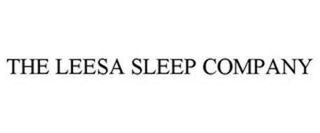 THE LEESA SLEEP COMPANY