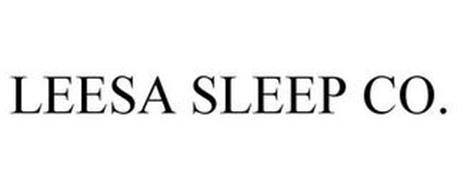 LEESA SLEEP CO.