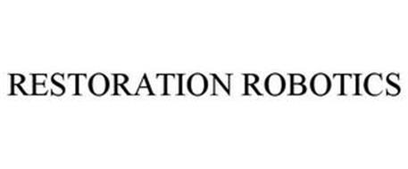RESTORATION ROBOTICS