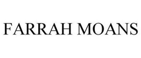 FARRAH MOANS