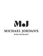 M.J MICHAEL JORDAN'S RESTAURANT
