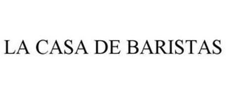 LA CASA DE BARISTAS