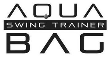 AQUA SWING TRAINER BAG