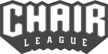 CHAIR LEAGUE