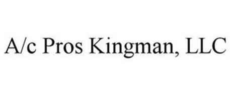 A/C PROS KINGMAN, LLC