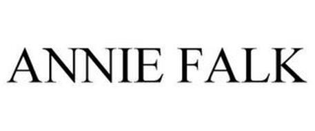 ANNIE FALK