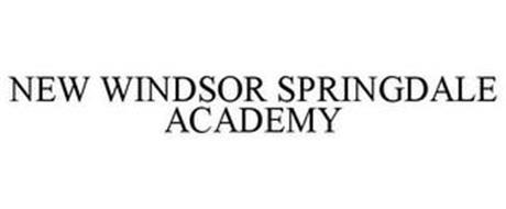 NEW WINDSOR SPRINGDALE ACADEMY