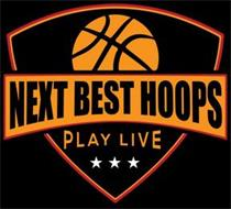 NEXT BEST HOOPS PLAY LIVE