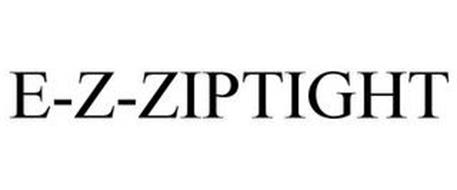 E-Z-ZIPTIGHT