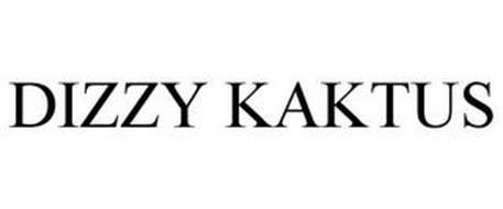 DIZZY KAKTUS