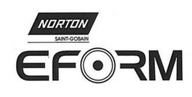 NORTON SAINT-GOBAIN EFORM