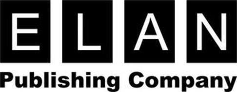 ELAN PUBLISHING COMPANY