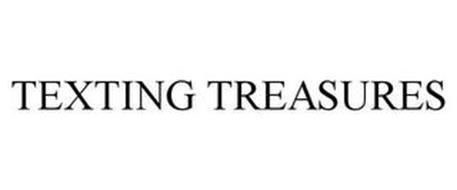 TEXTING TREASURES
