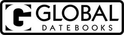 G GLOBAL DATEBOOKS