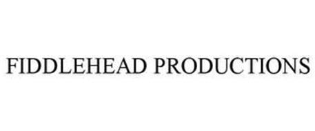 FIDDLEHEAD PRODUCTIONS