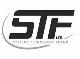 STF LTD SYSTEMS TECHNOLOGY FORUM