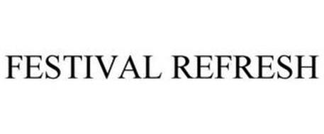 FESTIVAL REFRESH