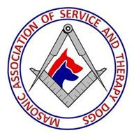 MASONIC ASSOCIATION OF SERVICE AND THERAPY DOGS