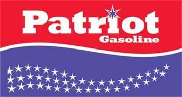 PATRIOT GASOLINE