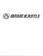 GK GAME KASTLE