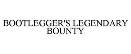 BOOTLEGGER'S LEGENDARY BOUNTY