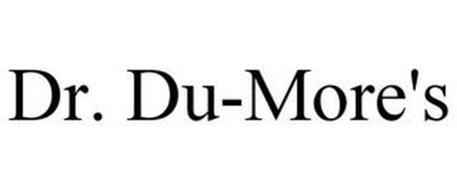 DR. DU-MORE'S