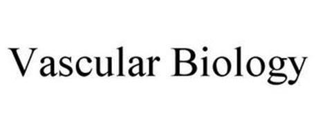 VASCULAR BIOLOGY