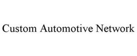 CUSTOM AUTOMOTIVE NETWORK