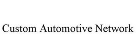 CUSTOM AUTOMOTIVE NETWORK