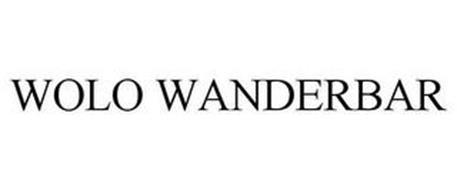 WOLO WANDERBAR