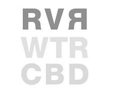 RVR WTR CBD