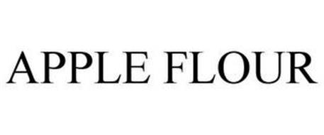 APPLE FLOUR