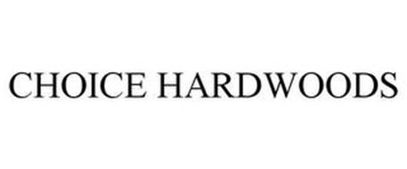 CHOICE HARDWOODS