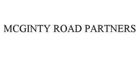 MCGINTY ROAD PARTNERS