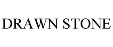 DRAWN STONE