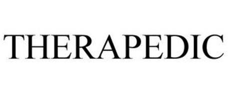 therapedic mattress logo ther a pedic associates inc trademarks 182 from 682