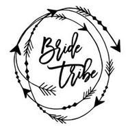 bride tribe trademark of weddingfavorites inc serial number