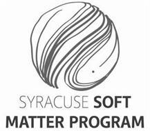 SYRACUSE SOFT MATTER PROGRAM
