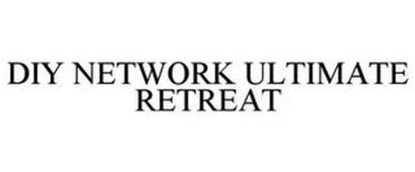 DIY NETWORK ULTIMATE RETREAT