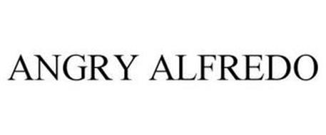ANGRY ALFREDO