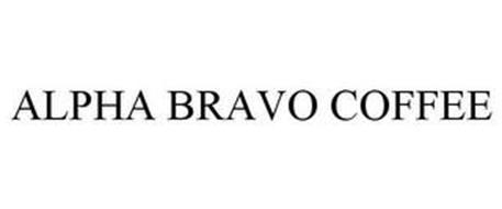 ALPHA BRAVO COFFEE