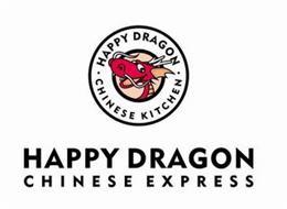 HAPPY DRAGON  CHINESE KITCHEN