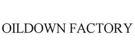 OILDOWN FACTORY