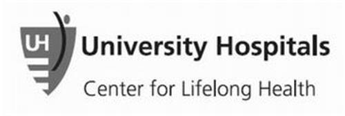 UH UNIVERSITY HOSPITALS CENTER FOR LIFELONG HEALTH